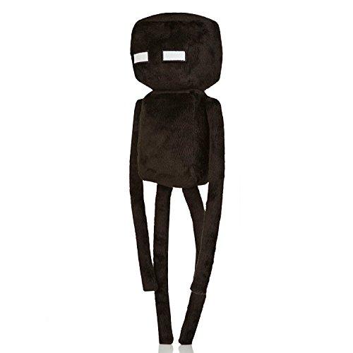 man Plüsch-Spielzeug 5950-Größe 43 cm (17 Zoll), Schwarz, 43cm ()