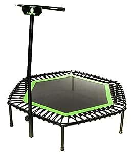 jumping profi trampolin sport freizeit. Black Bedroom Furniture Sets. Home Design Ideas