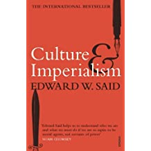 Culture And Imperialism by Edward W Said (1994-01-06)
