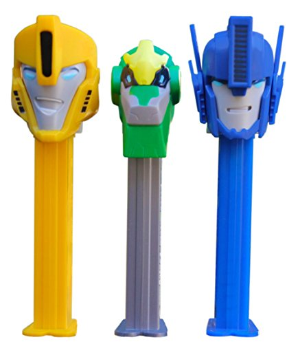 transformers-pez-dispenser-with-two-refils-sold-singly-one-random-character-supplied