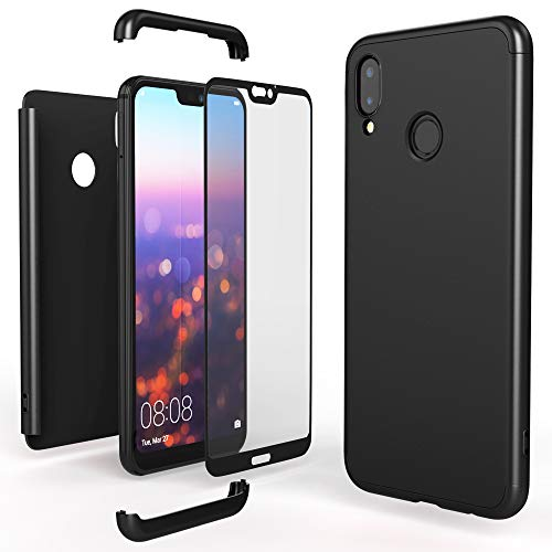 Faithful Xiaomi Redmi 5 5plus 360° Full Cover Coque Cases, Covers & Skins Cell Phone Accessories Verre Trempé Housse Case Etui 2018 Possessing Chinese Flavors