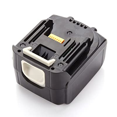 Flylinktech Ersatz Akku Hoches Kapazität Werkzeug Akku-Pack für MAKITA Akku 14.4V 3.0Ah BL1430 Lithium-Ionen-Batterie