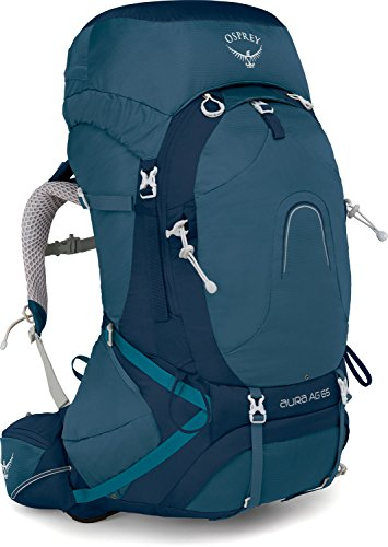 Osprey Aura AG 65 Backpacking Pack Femme