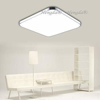 Hengda led 36w soggiorno a risparmio energetico for Illuminazione led a soffitto