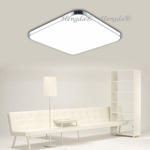 Hengda® LED 36W soggiorno a risparmio energetico plafoniera freddo ...
