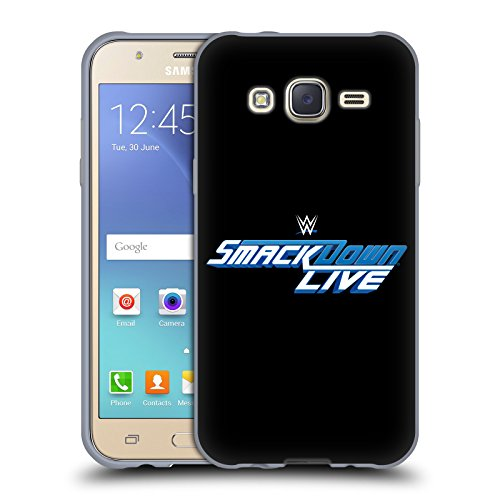 official-wwe-smack-down-live-the-shows-soft-gel-case-for-samsung-galaxy-j5-j500