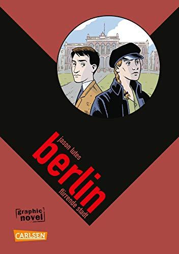 Berlin 3: Flirrende Stadt