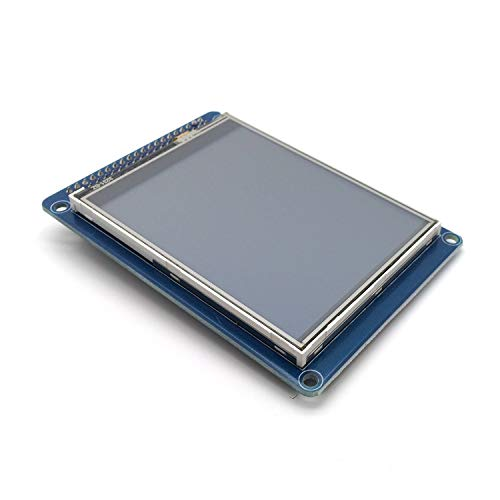 "AptoFun - Schermo Touch LCD TFT 3.2\"" per Arduino Uno, Mega R3, Mega2560, Mega1280"