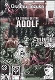 La storia dei tre Adolf: 3