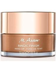 M.Asam Magic Finish Make Up Mousse 30ml Faltenfüller/Leichte Textur / 4in1
