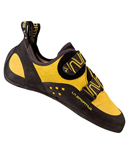 La Sportiva S.p.A. Katana Men Größe 40 Yellow/Black
