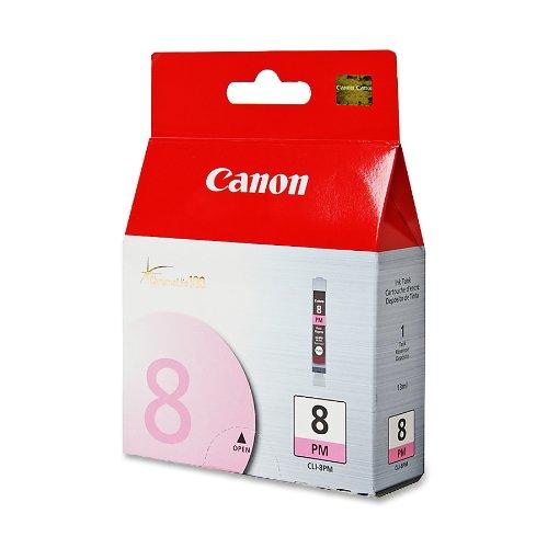 Canon CLI-8 PM Magenta Inkjet / getto d'inchiostro Cartuccia