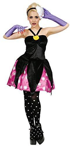 Erwachsenen-Kostüm-erwachsene Ursula Ursula 95318 (Ursula Kostüm Für Erwachsene)