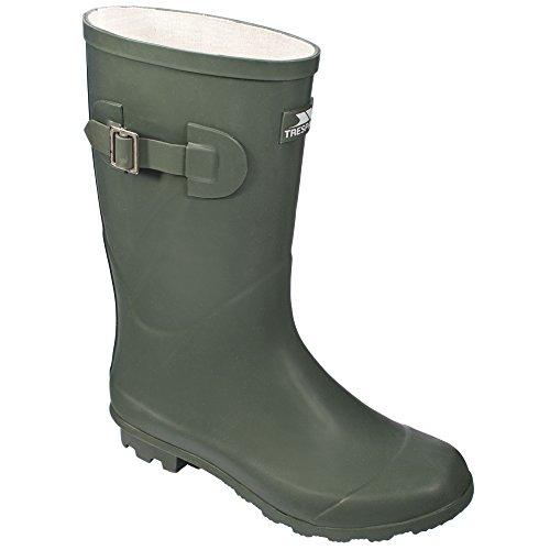 Trespass Wells, Women's Wellington Boots - 413yELv2mEL - Trespass Wells, Women's Wellington Boots
