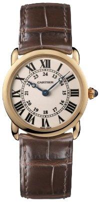 Cartier W6800151 - Orologio da polso donna