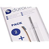 DURAFIX® - 2 Varillas para soldar aluminio + 1 Cepillo inoxidable
