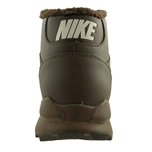 Nike Herren Hoodland Leather Wanderschuhe, 40.5EU/ 25.5cm Marrón (Marrón (Baroque Brown / Baroque Brown-Sl))