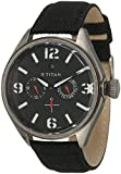 Titan Purple 9478QF01 Analog Watch (9478QF01)