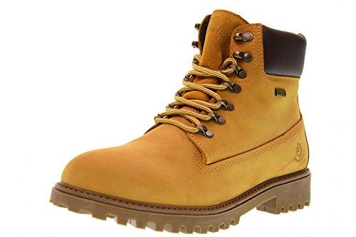 LUMBERJACK chaussures bottes homme RIVER SM00101-015 D01 M0001 ETANCHE