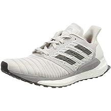 classic fit 6ebf5 e747f ... negras blancas amarillo gris hombre 307lsxdh d5764 6a410  canada adidas  solar boost w zapatillas de running para mujer ff425 e3a90