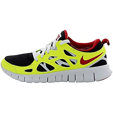 Free Run Basket Nike Junior 443742-067 500 2