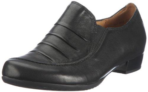 Gabor Shoes 4446057, Scarpe basse donna Nero (Schwarz (schwarz))