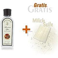 Ashleigh & Burwood Raumduft Moroccan Spice 500 ml und Gratis Milchseife 25 g preisvergleich bei billige-tabletten.eu
