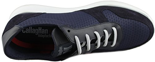 Callaghan 88464, Oxford homme Bleu