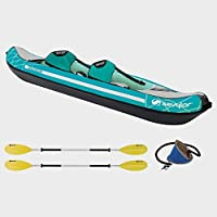 Sevylor Kayak Madison Kit 2P