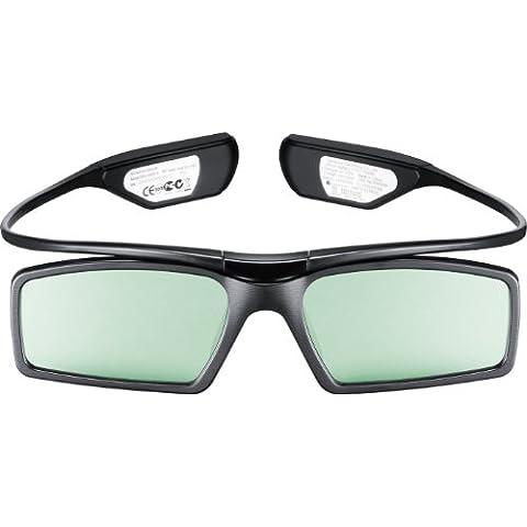 Samsung SSG-3570 - Gafas 3D (Smart TV), negro