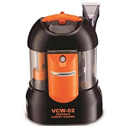 Vax VCW-02 Port Carpet Washer