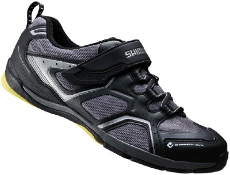 Zapatillas Shimano SH-CT70 negro para hombre Talla 42 2014