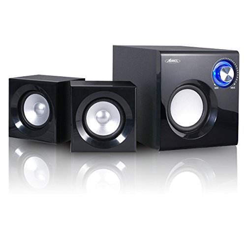 ADVANCE SP 210Lautsprechersystem Anzahl Lautsprecher: < = 3 Preis