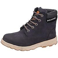 Dockers 221620 Bot Erkek Çocuk Moda Ayakkabılar