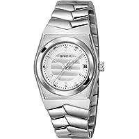 Breil TW0977 - Reloj de pulsera para mujer, plata de Breil