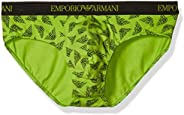 Emporio Armani Men's All Over Eagle B