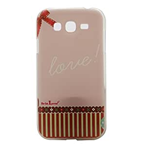 Printed Hard Back Case Cover For Samsung Galaxy Grand Duos 9082
