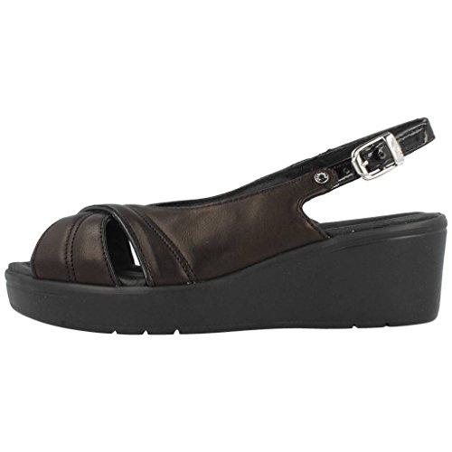 Sandali e infradito per le donne, colore Nero , marca STONEFLY, modello Sandali E Infradito Per Le Donne STONEFLY TESS 3 Nero Nero