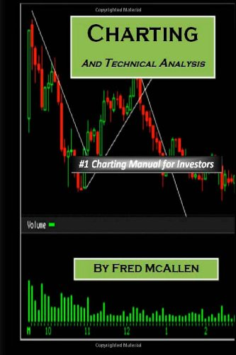 Charting and Technical Analysis por Fred Mcallen