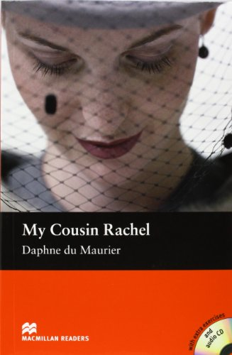 MR (I) My Cousin Rachel Pk: Intermediate (Macmillan Readers 2005)