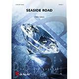 Seaside Road - Concert Band/Harmonie - SCORE