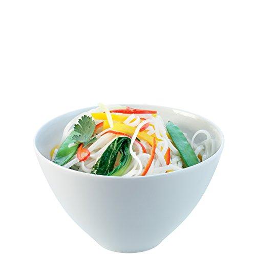 LSA International DI27 Dine Soup/Noodle Bowl Coupe Ø16cm x 4