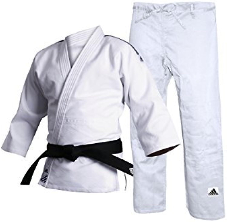 homme / femme de 5 / 180cm adidas j500 facile judo uniforme très simple, facile j500 à utiliser, bfa10c