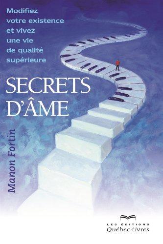 Secrets d'Ame 2e ed.