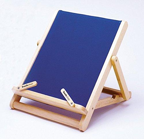 Bookchair Standard Blau
