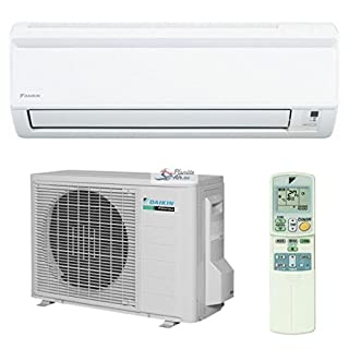 Klimagerät DAIKIN ftx35j3+ rx35K 3500W ATLANTIC Fujitsu Klimagerät Inverter A + +