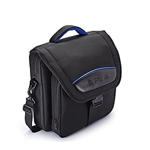 Big Ben, Official Bag PS4