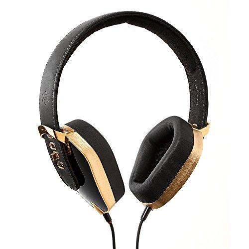 Pryma Classic 0 1 OverEar Kopfhörer - Heavy Gold