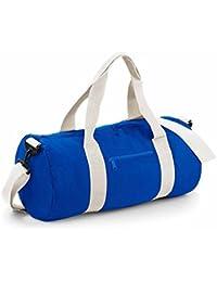 Bagbase Freestyle - Sac de voyage (26 litres) (Taille unique) (Bleu roi vif) SgmBV