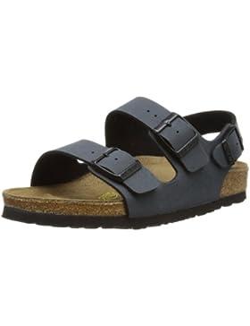Birkenstock Classic MILANO Unisex-Erwachsene Knöchelriemchen Sandalen